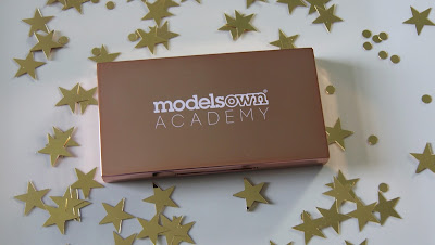 Models Own Chrome Palette Packaging