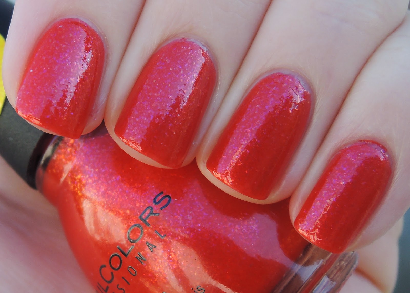 SinfulColors Horizon Shine