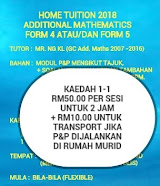 TUISYEN  ADD MATHS