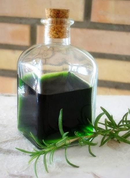 Tu salud los usos del alcohol de romero y c mo hacer el - Usos del alcohol ...