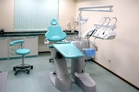 Limpieza de clínicas dentales