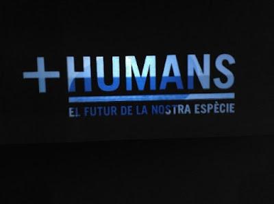 Exposició +Humans. El futur de la nostra espècie