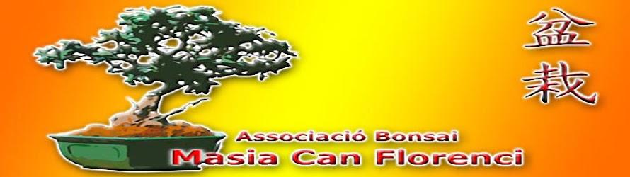Associació Bonsai Masia Can Florenci