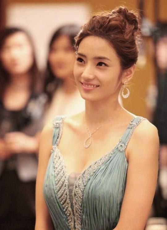 Artis korea Han Chae Young