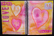 Art Journaling Workshop