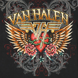 Van Halen - Tattoo Lyrics