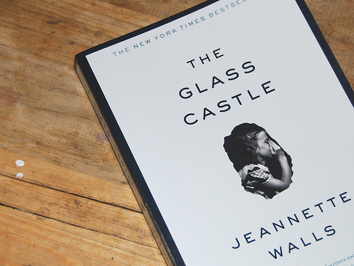 danae marie: The Glass Castle: Memoir of A Woman Much Stronger ...