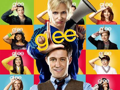 Glee en 3D