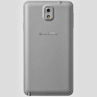 Harga dan Spesifikasi Smartphone Samsung Galaxy Note 3 N900 Putih