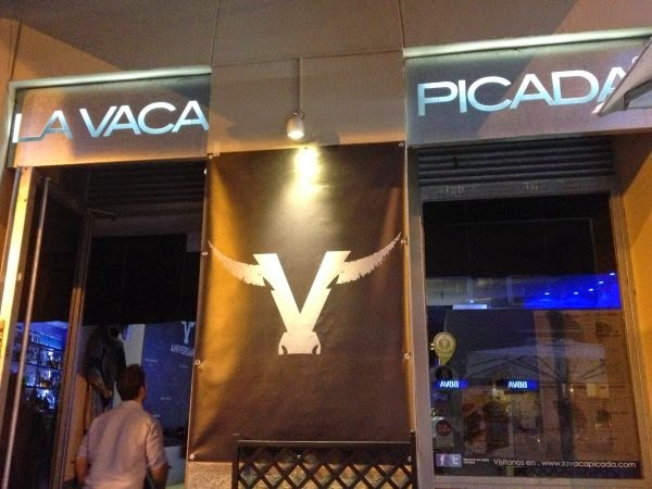 Restaurante La Vaca Picada