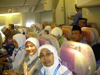 Terbang Bersama Pesawat Garuda dan Pesawat Emirates