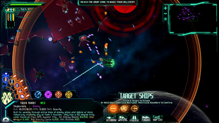 The Last Federation Ver 1 - Screenshot 3