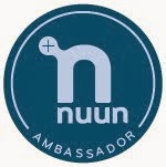 Will Run For Nuun!
