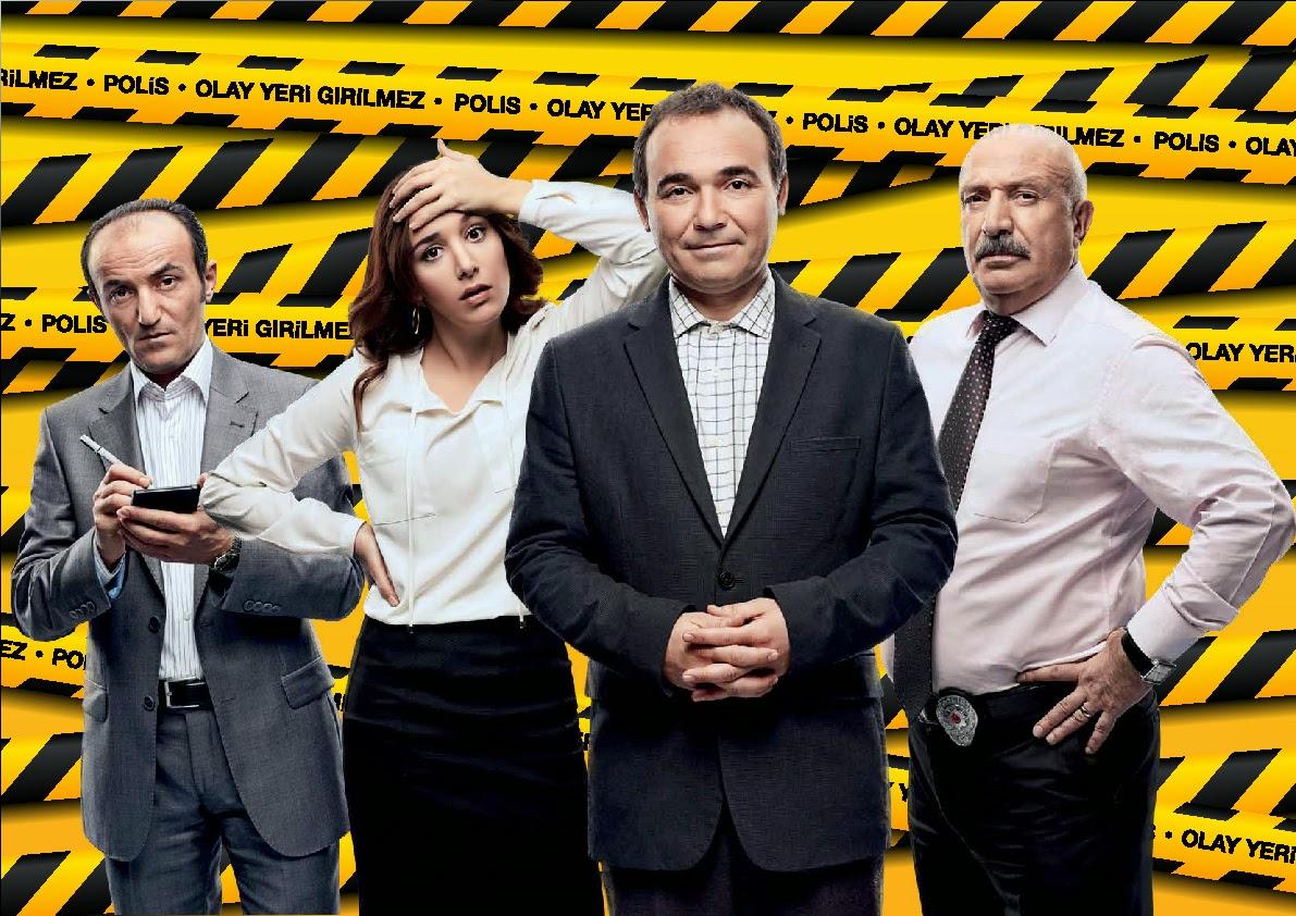 Galip Derviş: Üçüncü sezon