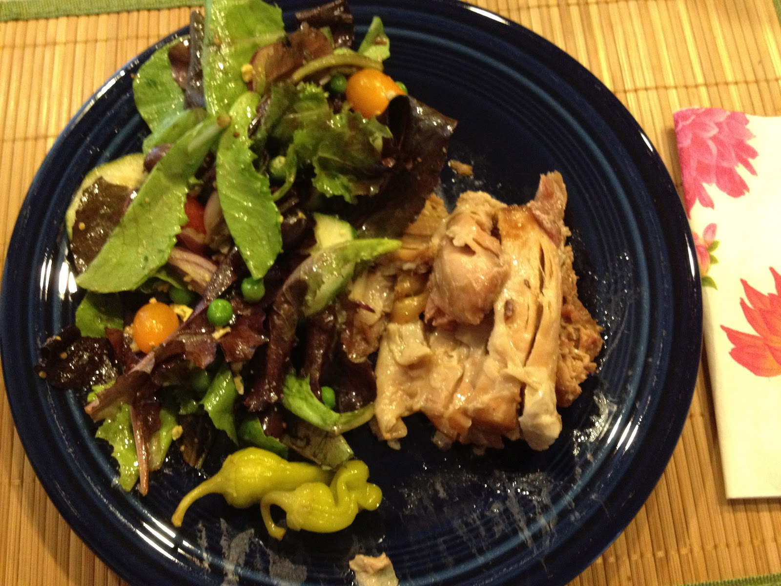The Paleo Review: Slow Cooker Kalua Pig