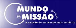 Revista Mundo e Missão