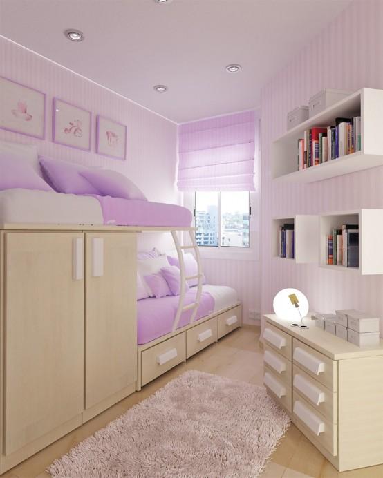 Teenage Bedroom Ideas For GirlDorm Room Ideas College