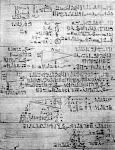 CALCULO DERIVADAS EN EL ANTIGUO EGIPTO