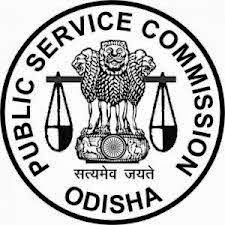 Odisha Staff Selection Commission (OSSC)