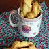 Receita do biscoito de nata e dicas sobre a Paella.