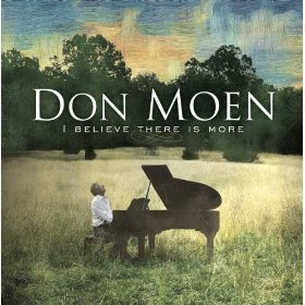 don moen i believe there is more cover