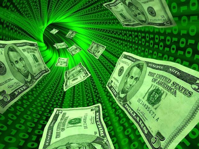 Три упражнения для разблокировки энергии денег