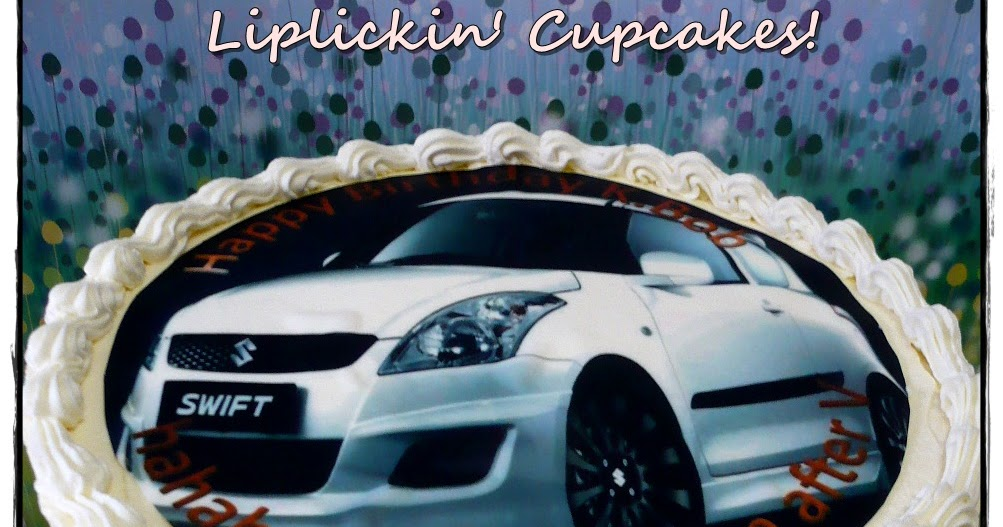 LIPLICKIN'! * Spread Some Sweet Lovin'...: Mira's Rainbow Cake ...