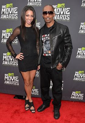 MTV 2013 movie awards photos