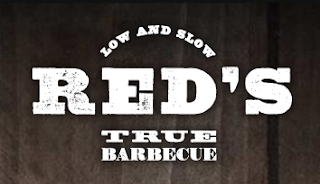 Red's True BBQ, Leeds