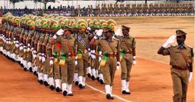 ap police, ap police recruitment 2013
