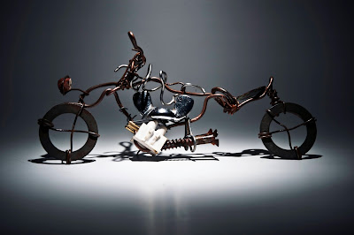 This bike won't update automatically like sap hostagent