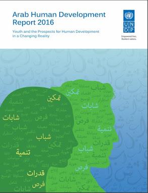 UNPD's Arab Human Development Report: