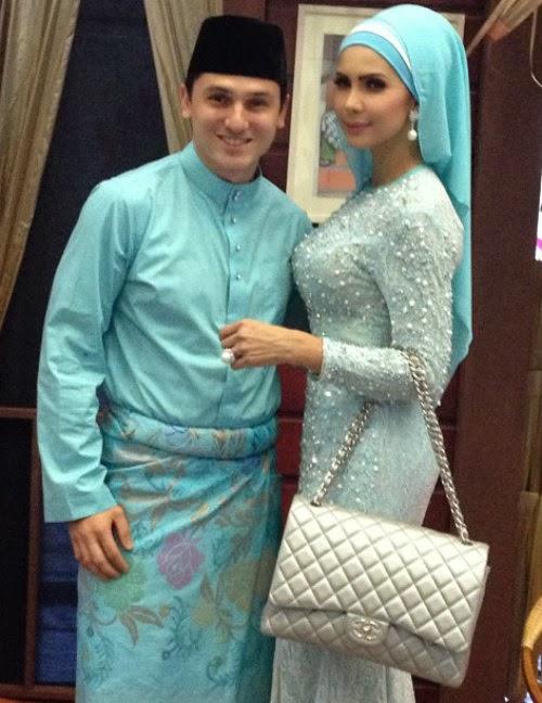 Rozita Che Wan & Zain Saidin Sah Nikah 11 Disember, Terima Tajaan RM1.21 Juta