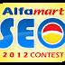 Menunggu Pengumuman Kontes SEO Alfamart 2012