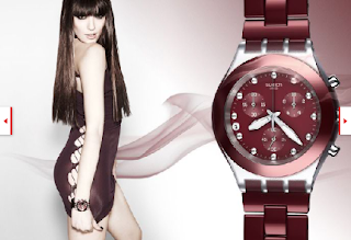 Swatch FullBlooded