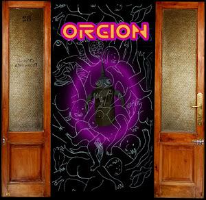 Orgion. Oficina Proyectista. 2012.