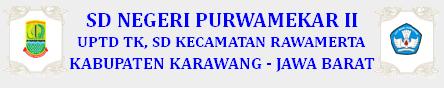 SDN PURWAMEKAR II - KARAWANG