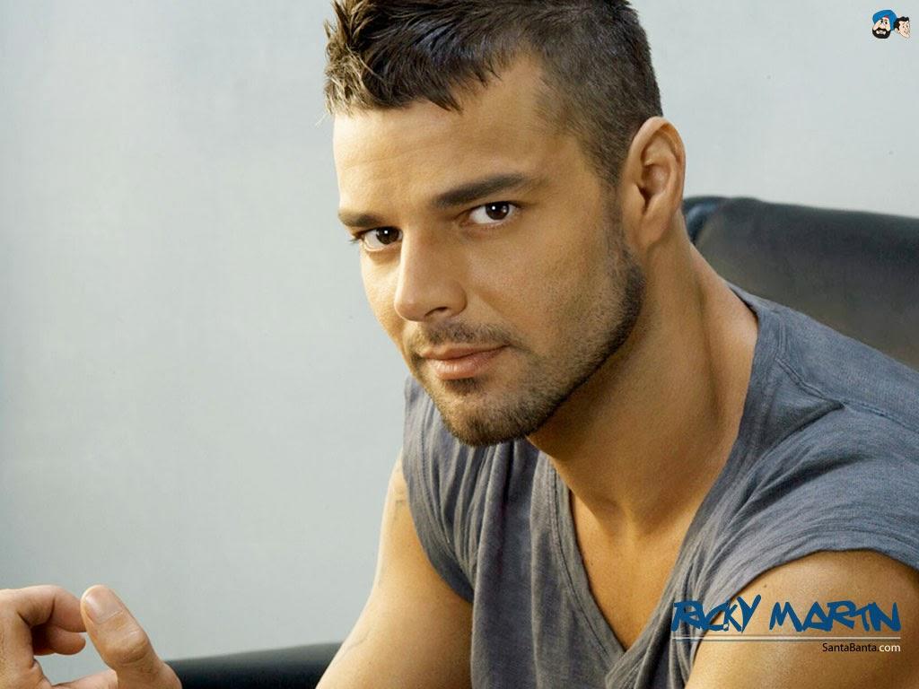 Ricky Martin Carlos Gonzalez Sports Scandal: Ricky ...