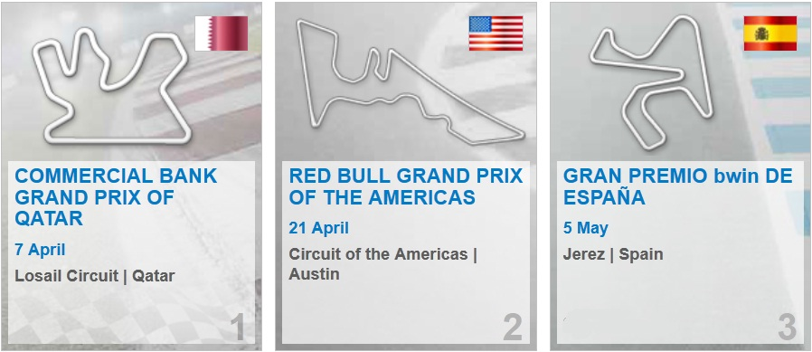 Arena Moto GP 2013