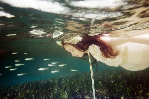 Elena Kalis. Photography