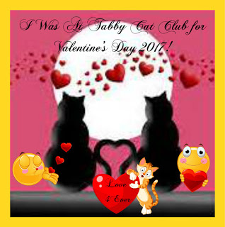 Valentines Pawty
