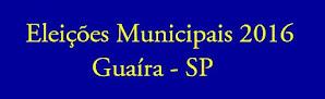 Eleições Guaíra SP 2016