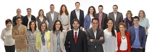 PSOE Calahorra A TIEMPO