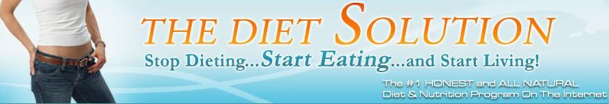The Diet Solution Program Review - Ebook Download ????
