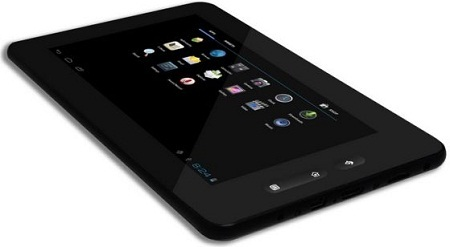  Specs, Price &amp; Features of Android 4.0 Tablet