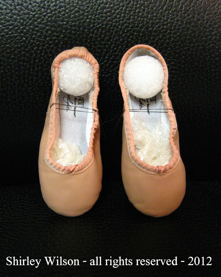 Sugar Teachers Cake Decorating And Sugar Art Tutorials Ballet - Abt ballet shoes