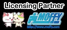 Licensing Partner