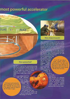 LHC brochure