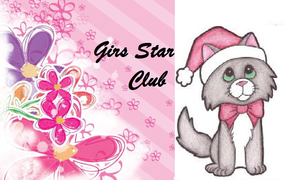 Girls Star Club