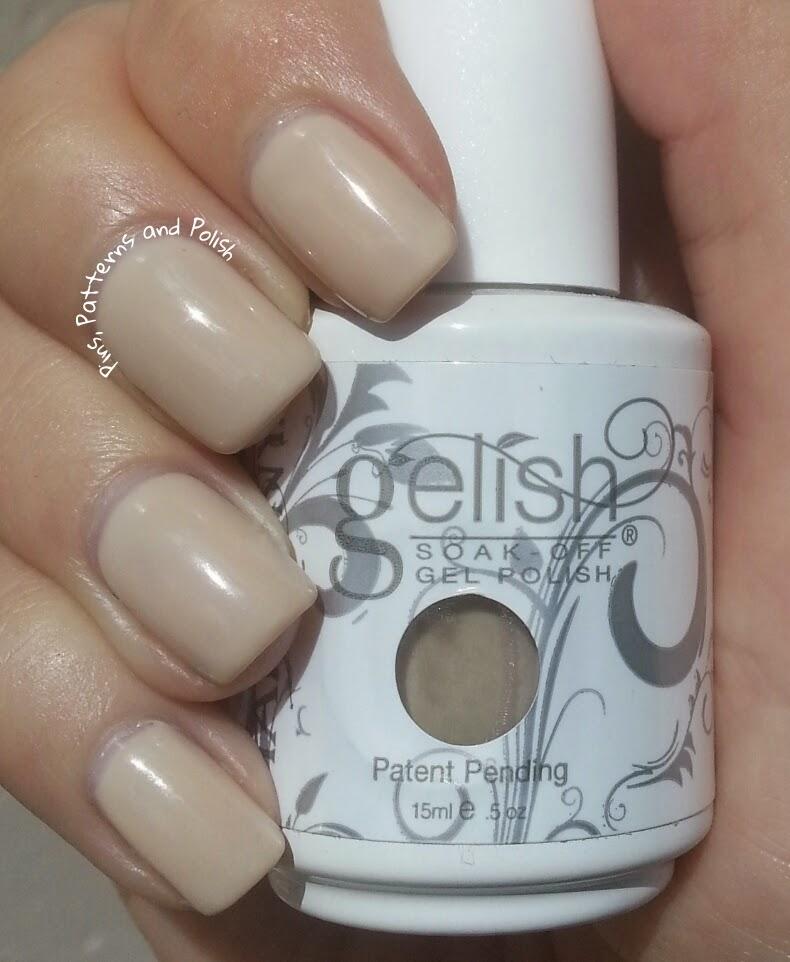 Gel Nail Polish Gelish